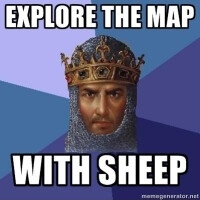 Age of Empires: World Domination coming to the Big Three of mobile platforms this summer