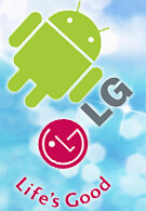 LG promising three Android devices for 2009