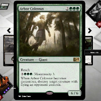 Magic 2015 Duels of the Planeswalkers hands-on