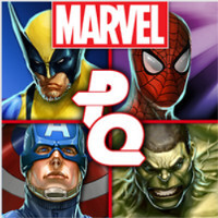 Marvel Puzzle Quest: Dark Reign hands-on
