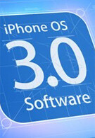 iPhone OS 3.0 launches today