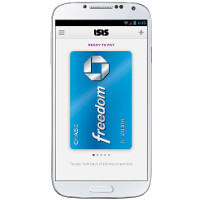 Isis Mobile wallet gets updated to show more deals