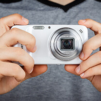 Unannounced Samsung Galaxy S5 Zoom (SM-C115) visits the FCC