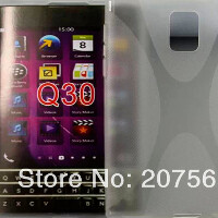 Manufacturers already preparing cases for the rumored BlackBerry Q30 (Windermere)