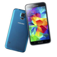 Samsung Galaxy S5's first day sales were 30% to 100% higher than its predecessor's launch day sales