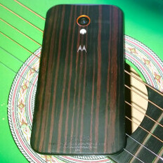 New Motorola Moto X+1 to have 25 backplate options (leather and wood included)