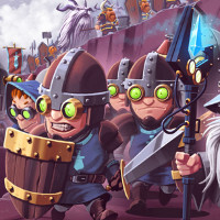 Tiny Realms hands-on
