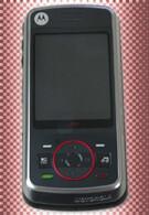 Motorola i856 iDEN slider shows its face on FCC