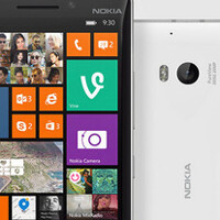 Vodafone Germany to take pre-orders for the high-end Nokia Lumia 930 next month