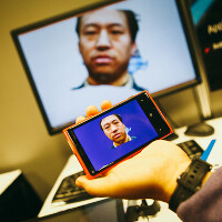 Microsoft working on high quality 3D face scanning using a Windows Phone camera