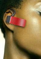 Exotic Bluetooth headsets
