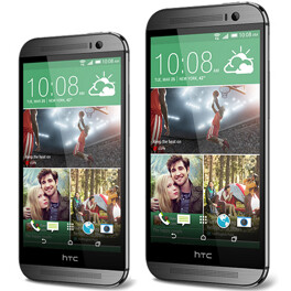 HTC One M8 mini to be available in May in HTC's home country