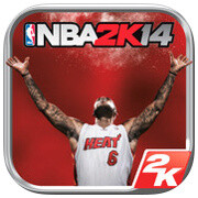 Weekly app and game deals: NBA2K14, NFS, Sims3, and more