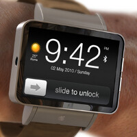 Latest Apple iWatch rumor has wearable sporting flexible OLED display from LG