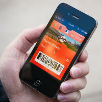 Apple's Passbook cards can now be used in Windows Phone 8.1