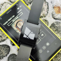 Microsoft wants to work with Pebble to add Windows Phone support