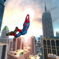 Amazing Spider-man 2 game hitting mobile on April 17th