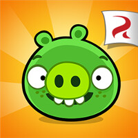 Oink, Oink: Bad Piggies comes to Windows Phone