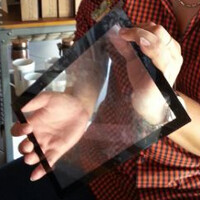 Demand from Chinese phone and tablet manufacturers keeps touch panel producers busy