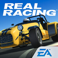 Real Racing 3 receives open-air cars and improved customization options thanks to an update