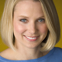 Marissa Mayer pushing for Yahoo to replace Google as the default search engine on iOS