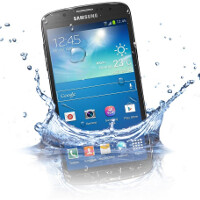 KitKat now rolling out for AT&T's version of the Samsung Galaxy S4 Active