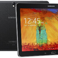 KitKat starts rolling out to Samsung Galaxy Note 10.1 (2014 Edition)