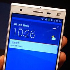ZTE Star 1 gets official, runs Android KitKat, costs $225