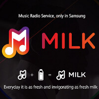 Premium subscription plan coming to Samsung's Milk Music