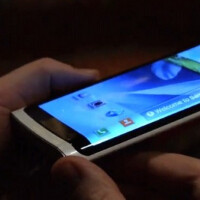 Rumor: Samsung Galaxy Note 4 to use three-sided YOUM display