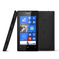 Pick up the Nokia Lumia 520 from Best Buy for $49.99; deal is good for today only