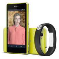 Win the Sony Xperia Z1 Compact and a Sony SmartBand SWR10 directly from Sony