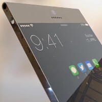 Apple iPhone 6 Pro concept includes heart rate monitor, iController and A9 processor