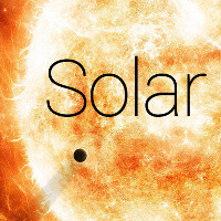Solar Walk for Android is a stunning 3D stroll through planets, stars and the vast depths of space