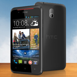 New HTC Desire 210 announced in India, One M8 and Desire 816 will be released there, too