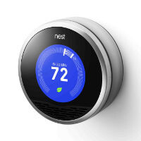 Nest may soon be sold through Google Play