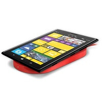 Have an AT&T Nokia Lumia 1520 and still wish it had Qi-standard wireless charging?  There is a way