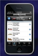 Sirius XM app ready to take on iPhone users