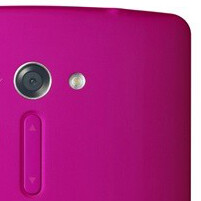 LG G3 with a 16 MP camera appears in a Sprint user agent profile
