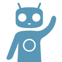 CyanogenMod can be flashed through a text message thanks to SMS-Romer