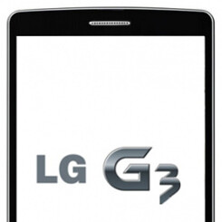 LG G3 UI images leak, seemingly confirm the smartphone's Quad HD (1440 x 2560) resolution