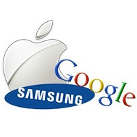 Google to take on some of Samsung's burden in patent dispute with Apple