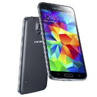 The Samsung Galaxy S5 already made 0.7% of all Android smartphones just a week after launch
