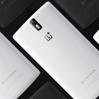 The OnePlus One is official: magnesium chassis, a 5.5'' display, Snapdragon 801, 3GB RAM, and a 13MP camera... for $299