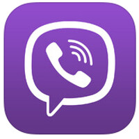 Viber goes flat on iOS thanks to a massive revamp of its design, receives new features, too