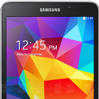 Wi-Fi only version of Samsung Galaxy Tab 4 to launch in the U.S. on May 1st; prices start at $199.99