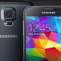 Samsung exlains why the display on the Samsung Galaxy S5 is so good