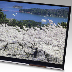 4K tablets, here we come! JDI unveils the first 10.1