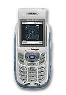 Verizon Wireless starts selling Samsung SCH-n330