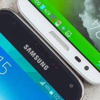 Galaxy S5 (Digital Stabilization) vs LG G2 (Optical Image Stabilization): video comparison